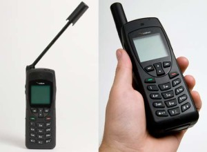Satellite Phones Iridium