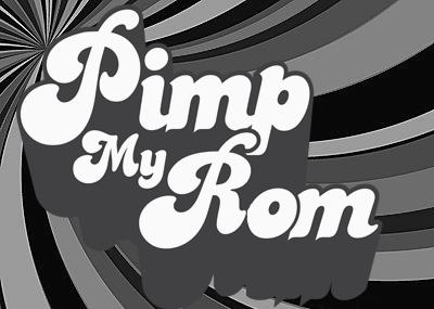 Pimp My ROM