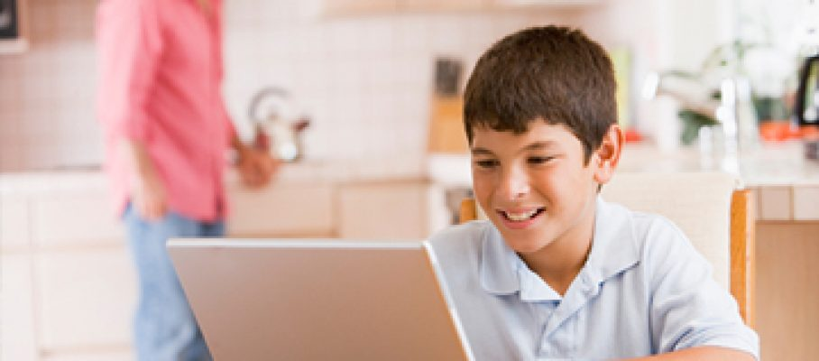 computer tips for parents