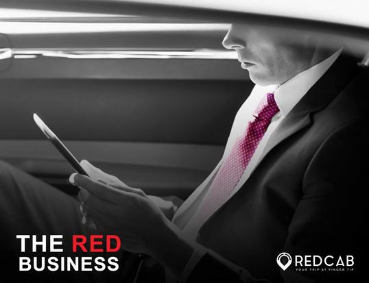 RedCab Business