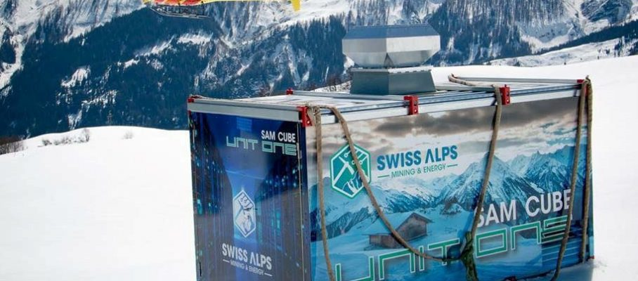 Swiss Alps_1