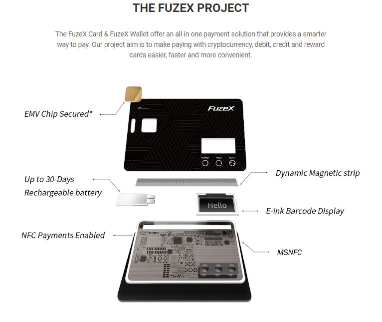 Fuzex Project