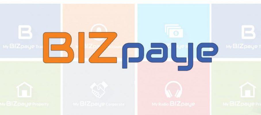 BIZpaye