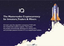 IQ for traders investor miner