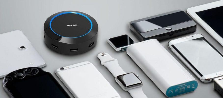 Portable Gadgets